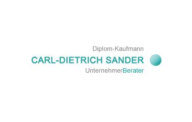 Carl Dietrich Sander