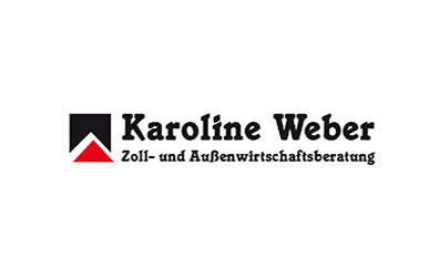 Karolin Weber - Zoll- und Aussenwirtschaftsberatung
