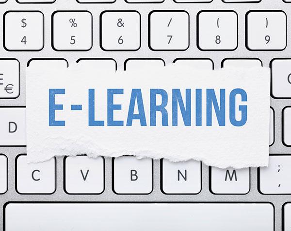 Weiterbildung E-Learning