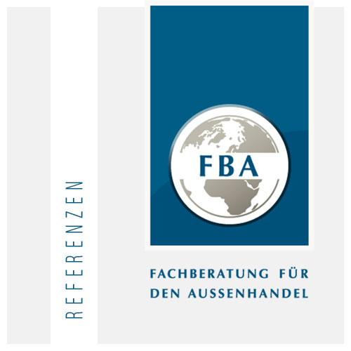 FBA Referenzen